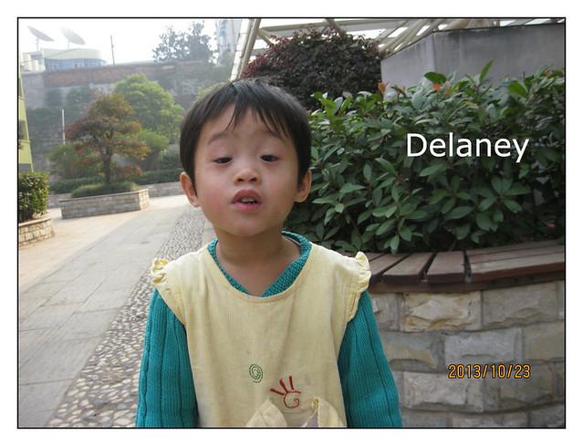 Delaney-Blog