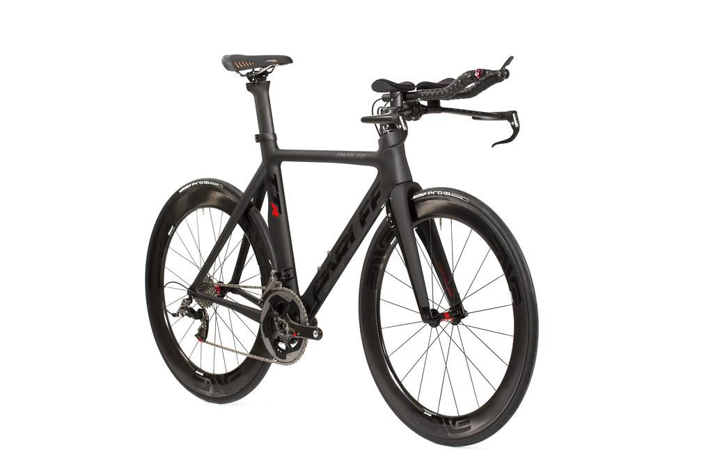 Parlee Cycles 2016 Ttir