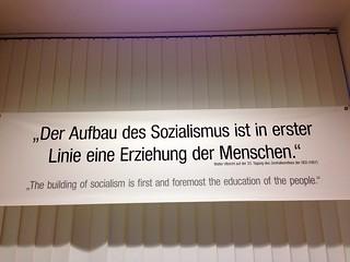 Foto Stasi museum