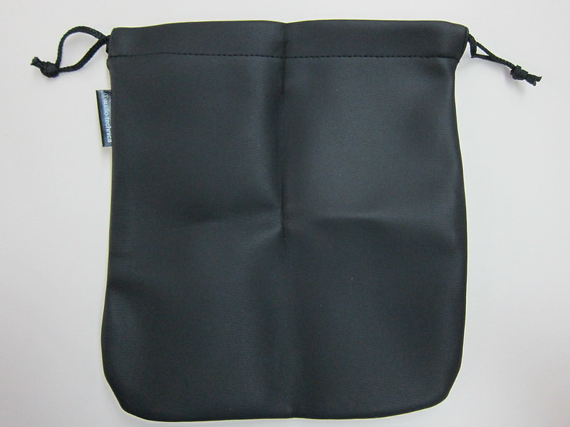 ATH-M50 - Carrying Pouch