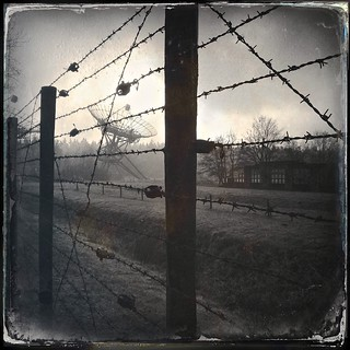 Westerbork Concentration Camp - 43