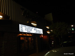 The Blank Tapes & Tashaki Miyaki @ The Echo (12/14/13)