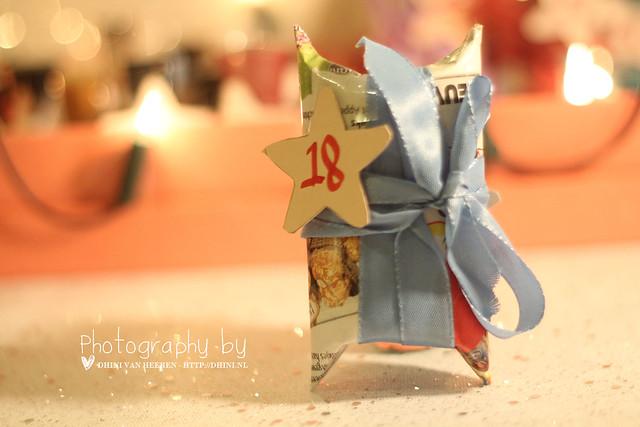 Adventkalender day 18