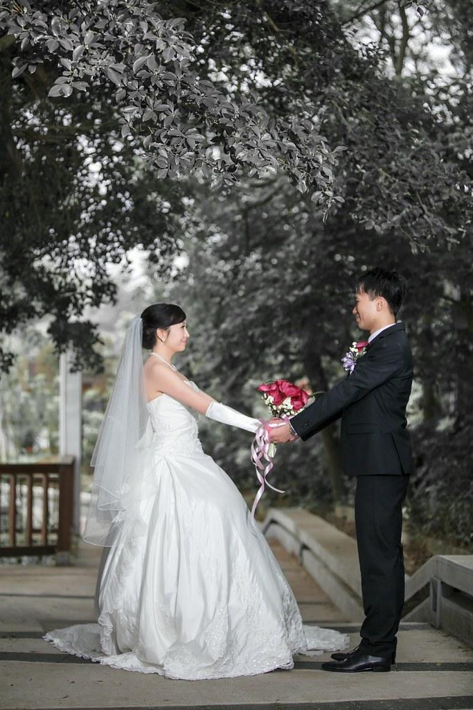 Wah&Wei 婚禮紀錄 (95)