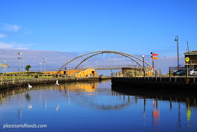frankston waterfront