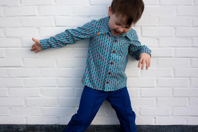 Meet Theo - het hemd met een hoek af-10