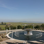 Fountain in Cali