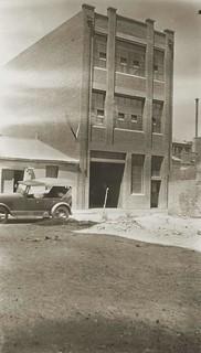 Austin Street, Adelaide, 1927
