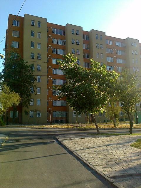 Desarrollo inmobiliario en La Granja 11769348586_e2800f9f85_z