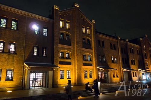 Yokohama Akarenga Souko