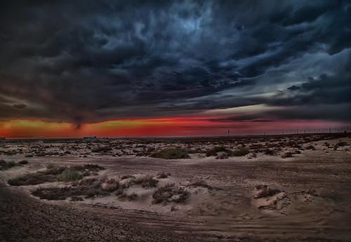storm nature canon dubai photographer power desert uae arabia dxb realistic skyfall flickraward 24105mmlisusm canon5dmarkii flickraward5 flickrawardgallery arabstorm