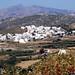 a village on a hillside between Naxos Town and Chalki DSCF1604