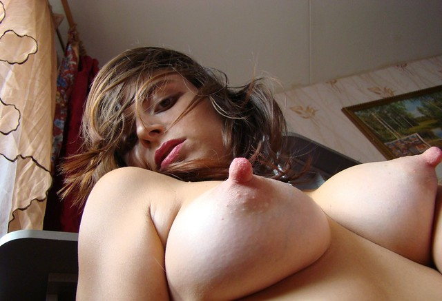 Erect nipples gallery