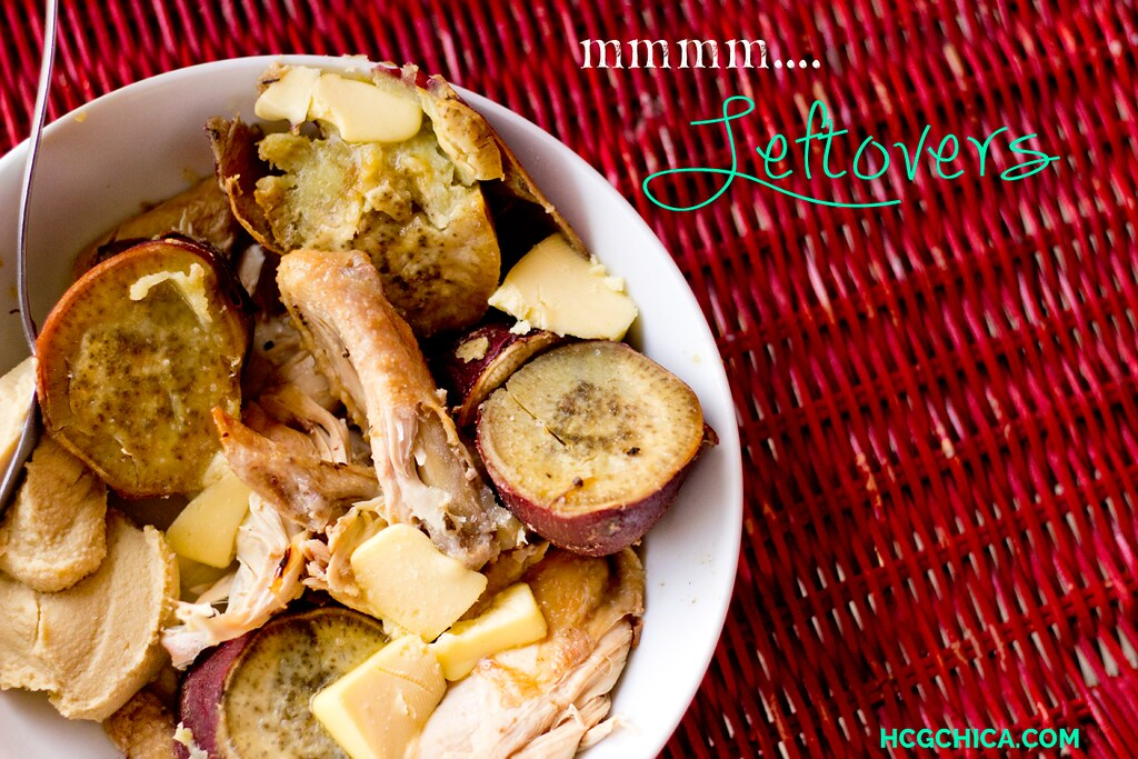 leftovers-chicken-sweet-potatoes