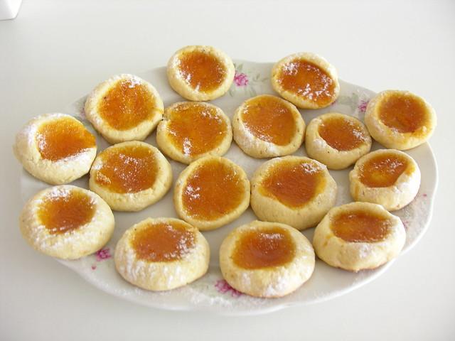 kurabiyeler/ Sahra