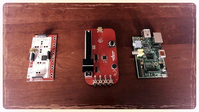 Small Electronics 2