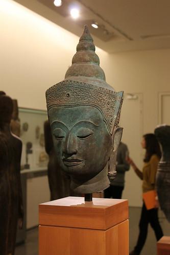 2014.01.10.057 - PARIS - 'Musée Guimet' Musée national des arts asiatiques