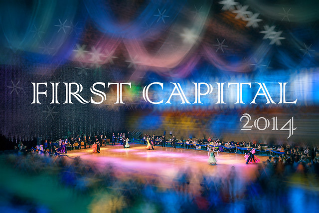 Первая Столица 2014