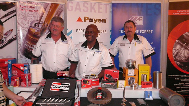 Partinform Upington 2013