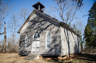 Mulberry Chapel-008