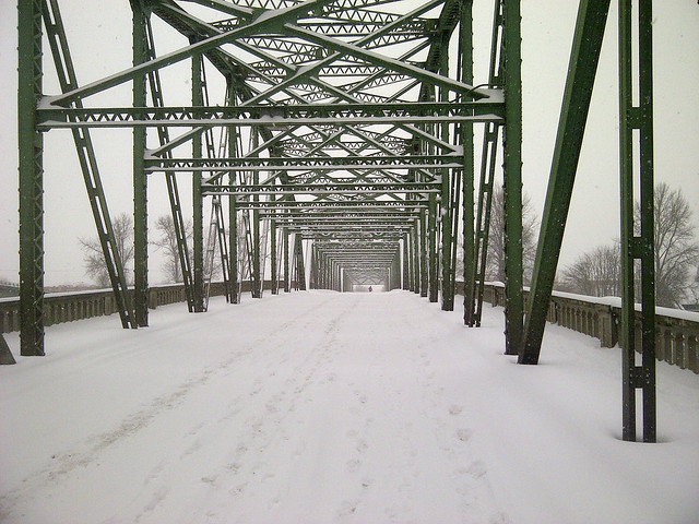 Ellsworth Bridge