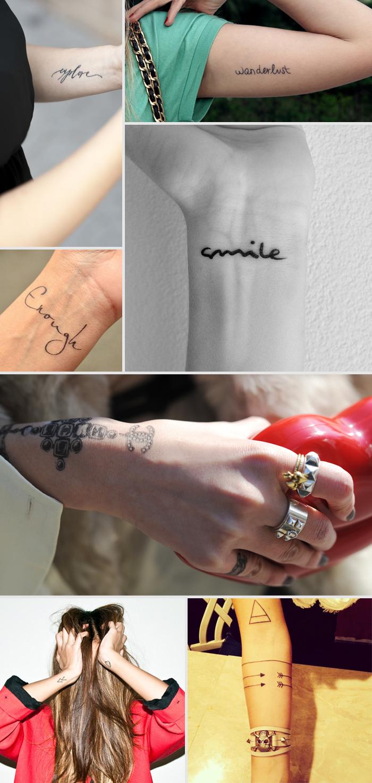 barbara crespo love tattoo fashion blogger fashion