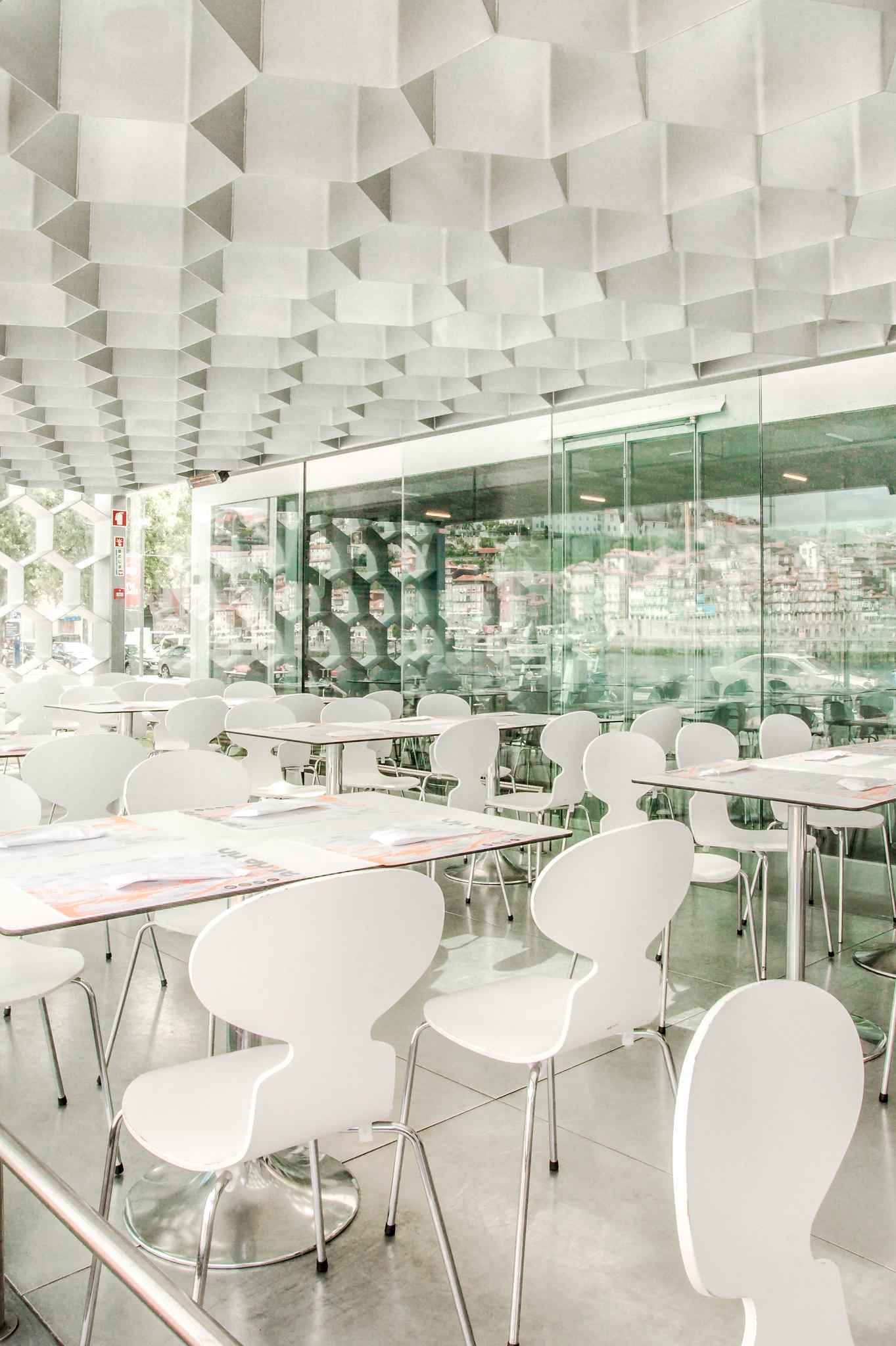 Architekturfotografie Lissbon Interior