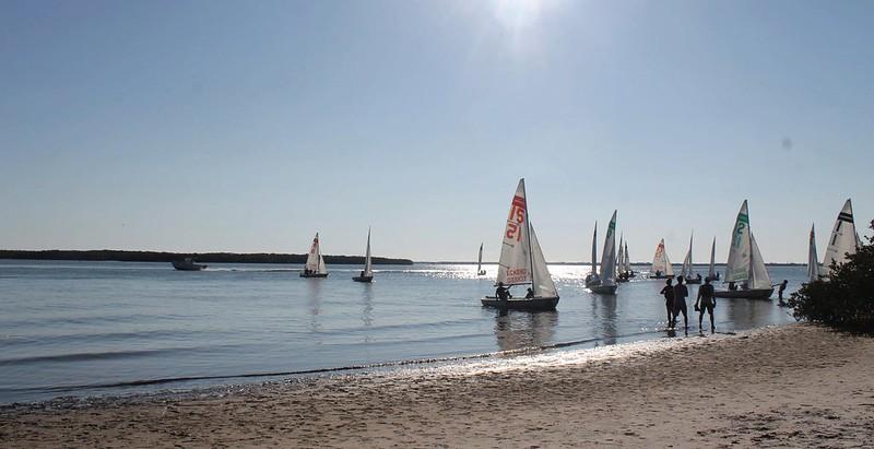 Sail team 4