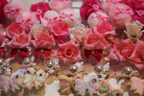 cute rings at LunieShop
