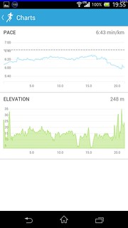 20140316_RunKeeper(Running)charts