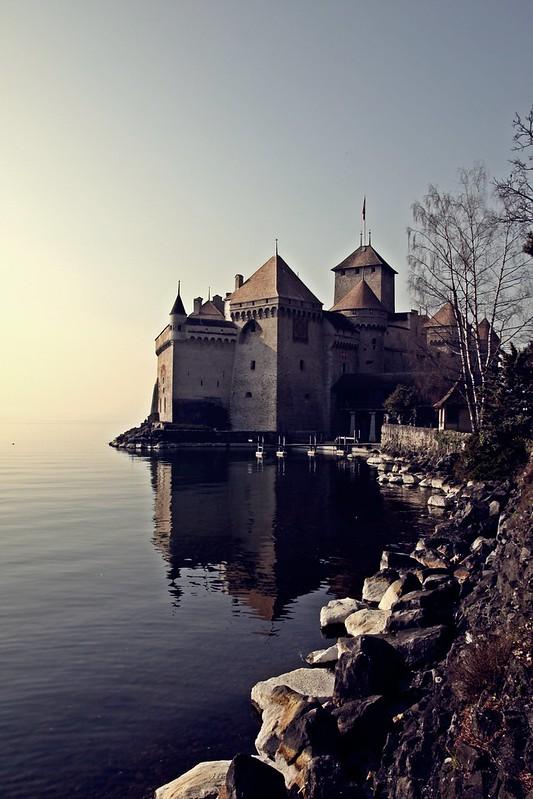 chateau de chillon 6