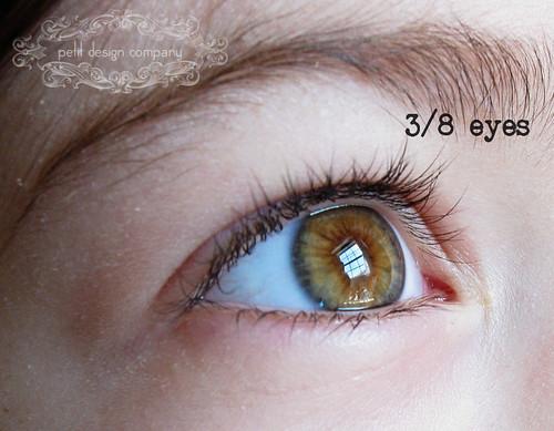 3-8 eyes