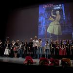 Ouverture du festival 2014