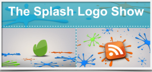 The Splash Logo