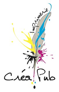 Logo CréaPub