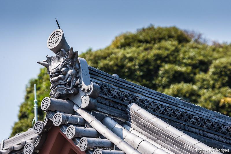 Templo Hasedera en Kamakura-29