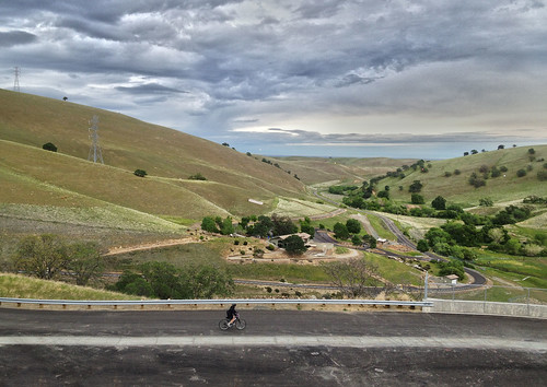 overview Los Vaqueros Dam Time Trial 2014_0750