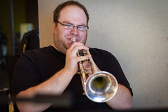 tuba, trumpet, trombone, music, brass instrument, wind instrument,