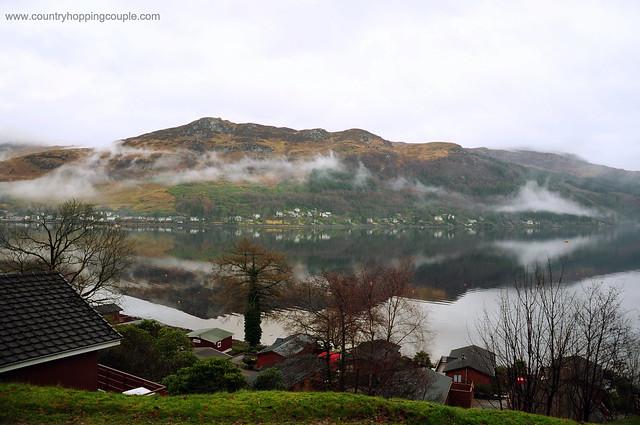 Lochgoilhead Scotland