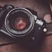 Fujifilm X-T1 by Βrandon