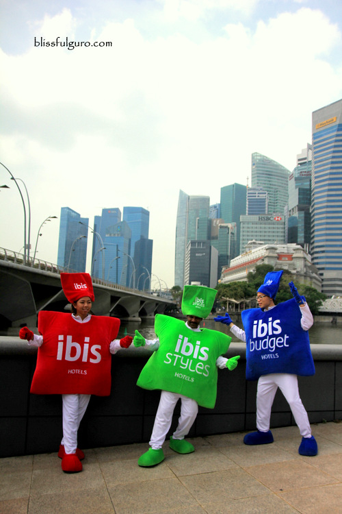 Ibis Hotel Mascot