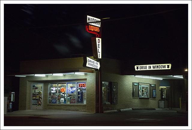 Midtown Liquors Tucson