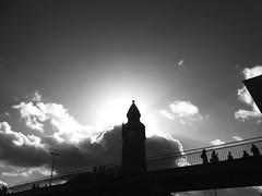 Hamburg - Landungsbrücken