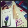 #glossybox#april#kwiecien#cosmetics#makeup#love  Glossy Box tests et avis sur la box by passionthe