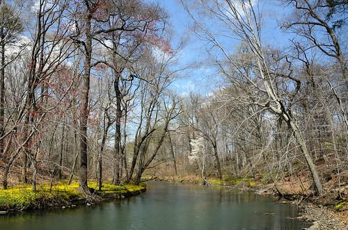 Take me to the Bronx River