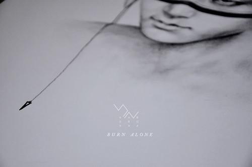 Burn Alone (Tao) - Details