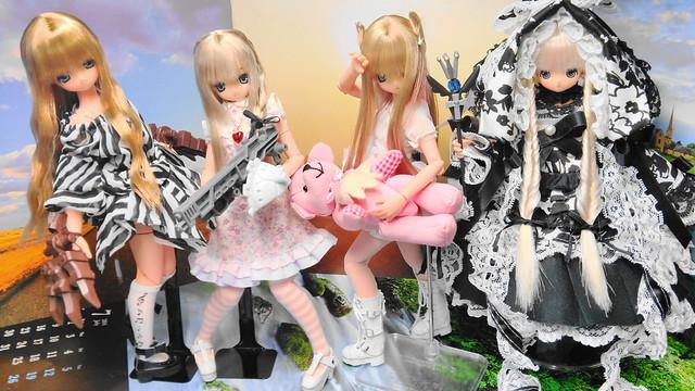 EX☆Party