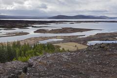 Islande, horizontal
