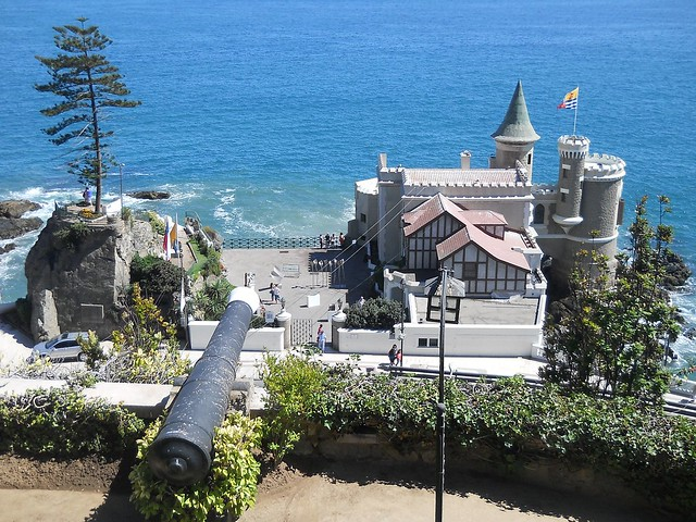 Castillo Wulff 3 Baja