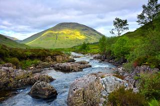 Glencoe,Scotland.